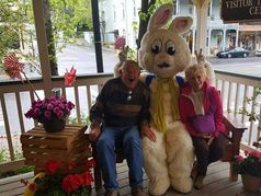 Easter in Calaveras County – Easter Events and Activities