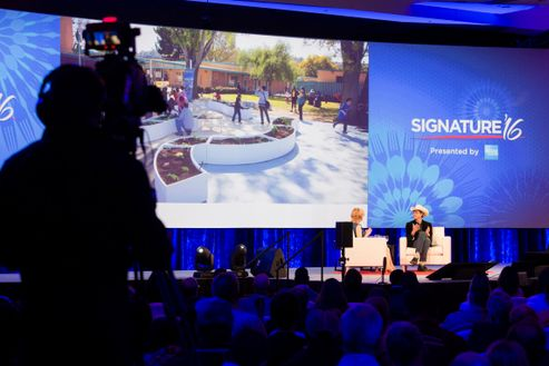 Image 3 for Signature '16: Reinventing the Keynote