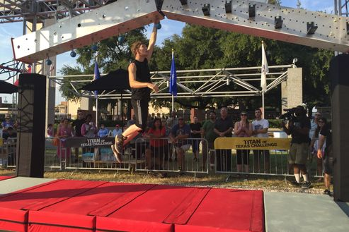 Image 4 for Nissan TITAN Wins Texas at the State Fair