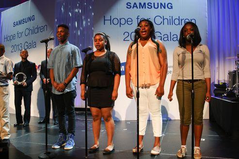 Image 4 for Samsung's Hope for Children