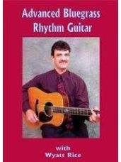 Advanced Bluegrass Rhythm Guitar