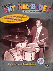 Commandments of Early Rhythm and Blues, The (Book/CD)