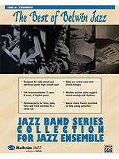 Best of Belwin Jazz: Jazz Band Collection for Jazz Ensemble [2nd Trumpet]