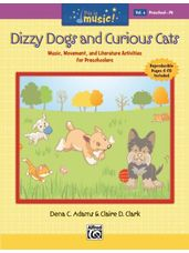 Dizzy Dogs and Curious Cats