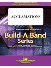 Acclamations (Build-A-Band)
