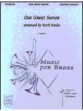 All Creatures of Our God and King (Brass Ensemble)