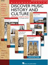 Discover Music History and Culture