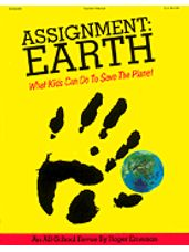 Assignment: Earth
