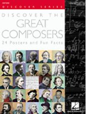 Discover the Great Composers