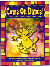 Come On Dance!