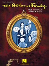 Addams Family, The (Vocal Selections)