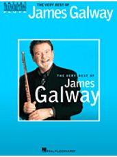 Very Best of James Galway, The