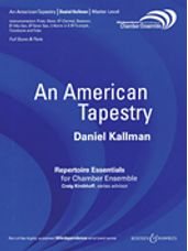American Tapestry, An (11 Players)