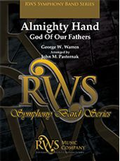 Almighty Hand (God of Our Fathers)