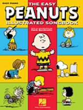 Easy Peanuts Illustrated Songbook, The