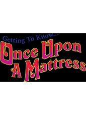 Getting to Know...Once Upon a Mattress