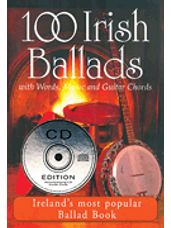 100 Irish Ballads -¦Volume 1
