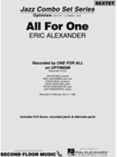 All for One (Jazz Combo)