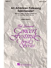 American Folksong Spectacular!, An (Medley)