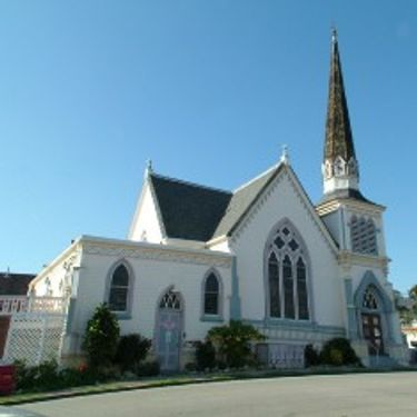 Southern Methodist Episcopal Church (Former Victorian Rose)