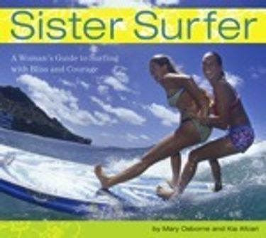 Mary Osborne Surf
